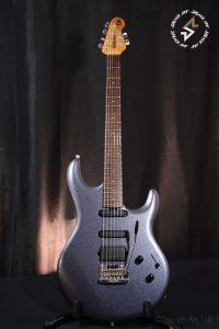 Music Man LIII réglage guitare par Speach Art